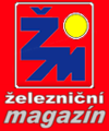 Železniční magazín