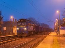 Sergej ST44 1247 PKPC dnes na Slovensku