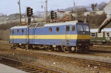 ES 499.1037 v Bratislave hl. st.