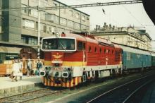 T 478.4075 v Brně hl. n.