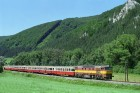 751.114 s k�pacim vlakom u Por�bky