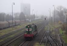 T669.0522 HBP na poznaní trate do Leopoldova