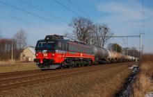 365.001 IDS Cargo v Petrovicích u Karviné