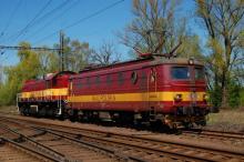 140.059-7+ TEM2-121 RAIL POLSKA