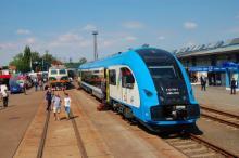 Brány Czech Raildays 2018 otvorené