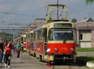 De� otvoren�ch dver� v DP Bratislava