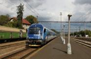 Railjet Den �eleznice