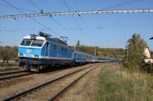 Šachový vlak se vrací do Prahy