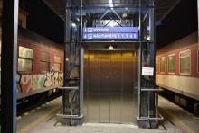 V��ahy pre cestuj�cich na bratislavskej hlavnej stanici