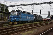 Preprava nových článkových vozňov z Rumunska do Nemecka