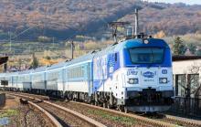 ČD 380.017 ''Kométa Express''
