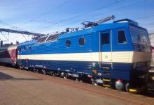 Preprava 362.011 po EH do Bratislavy