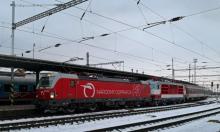 Preprava 350.011 po EH do Bratislavy