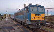 Mimoriadny vlak Poliaci idú do Maďarska