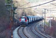 744.001 s voz�ami do Stredy nad Bodrogom