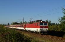 Vlakmi na národnú púť do Šaštína