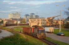 ''Ponorka'' 730.630 v Bratislavskom prístave!