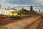 PKP T815 Praha Hostiva�