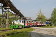 Ostravsk� metro.....