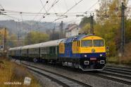 Kyklop T499.0002 Retro Ostravan