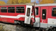 Zrážka vlakov v Pavlovciach