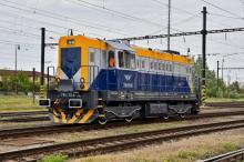 740 739 spoločnosti WYNX dnes v Komárne