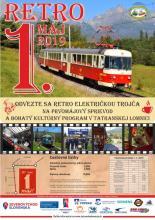 Retro 1. máj vo Vysokých Tatrách