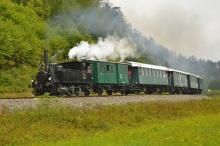 120 rokov trate Žilina - Rajec