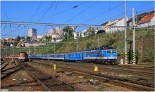 Šachový vlak opäť v Bratislave