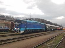 Arriva prevzala v Česku viacero výkonov po Českých dráhach