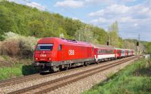 Prevádzku na trati Bratislava – Komárno na dva roky zabezpečí rakúsky ÖBB a ZSSK