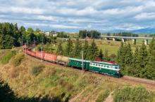 Oslavy 150 rokov Košicko-bohumínskej železnice